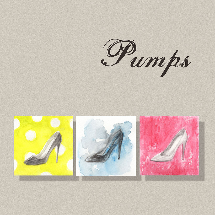ハイヒールのパンプス2 | reism•i